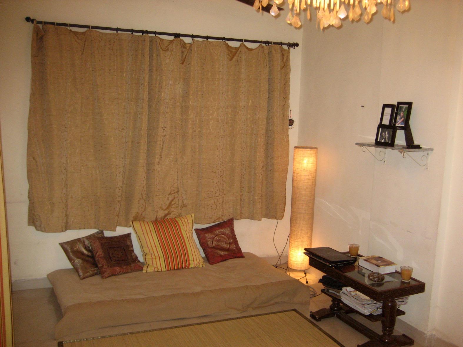 Indian Sitting Furniture