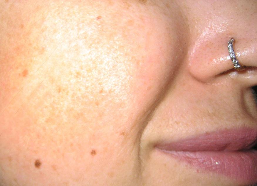 Diamond Nose Rings