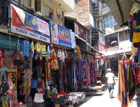 Post image for India Photo: The Fancy Store