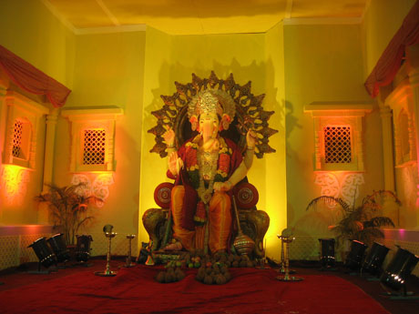 Post image for Ganesh Photos from Ganesh Chaturthi