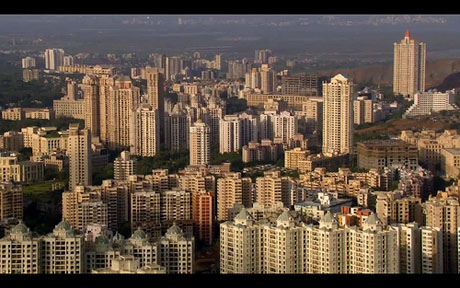 Post image for The Quality of Life in Mumbai