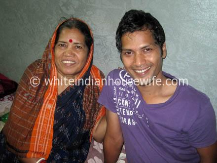 Post image for Mother and Son Relationships in India