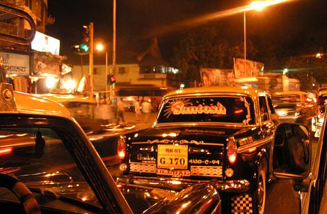 Post image for Why Love Mumbai?