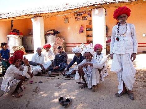 Post image for Life in a Rajasthani Village